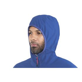 Mountain Equipment Echo Giacca Uomo blu